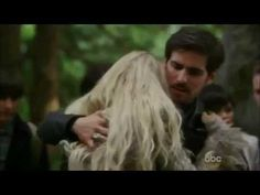 Emma and Hook - Look After You [+5x01] - YouTube