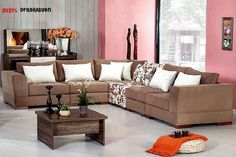 L köşe takımları Couch, Beautiful Body, Interior Design, Asd, Body Art, Swag, Corner, Furniture, Home Decor