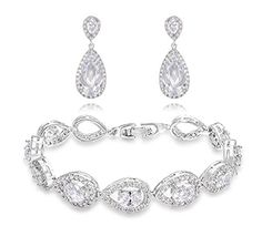 TIDOO Jewelry Fashion Womens Platinum Plated Surperise Sh... https://www.amazon.com/dp/B00VYFUCNK/ref=cm_sw_r_pi_dp_x_lSNQxb69WST76