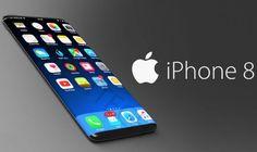Apple đã tích hợp thành công Touch ID vào màn hình iPhone 8?