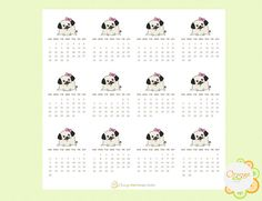 Items similar to 2018 Calendar Stickers Pug Theme, 2018 Mini Monthly Stickers, Monthly Planner Stickers, Erin Condren Life Planner on Etsy Calendar Stickers, Planner Stickers, Erin Condren Life Planner, Monthly Planner, All Design, Pugs, Make It Yourself, Mini, Etsy