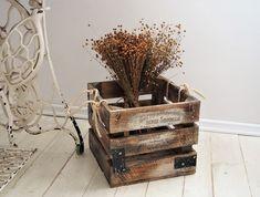 Skrzynia drewniana Vintage Folding Workbench, Folded Up, Malaga, Industrial Design, Diy Home Decor, Wood, Vintage, Diys, Decorating
