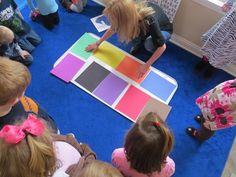 ten tips for circletime in the preschool classroom