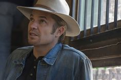Assista ao trailer da última temporada de #Justified