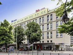 Looking for a budget stay? Ibis Berlin Kurfurstendamm offers a clean and modern hotel for a very affordable price