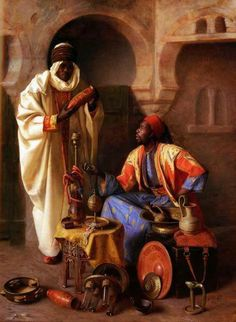 People of Color in European Art History African Culture, African History, Black History Facts, Art History, Strange History, Tudor History, European History, British History, Jean Leon