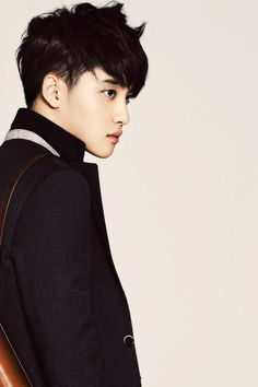 KYUNGSOOYAH YOU CAN'T DO THIS TO ME ZOMG~ OTL.