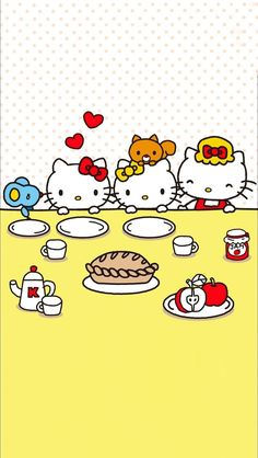 Sanrio Characters, Fictional Characters, Hello Kitty Backgrounds, Kitty Images, Kitty Wallpaper, Snoopy, Japanese, Cartoon, Wallpapers