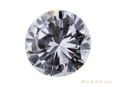 GIA 0.93 CT Round Cut Solitaire Ring Sold at Auction for $2,079
