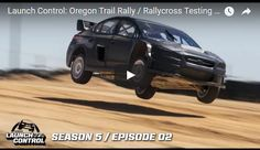 S. 5 Ep. 2 || Travis Pastrana and David Higgins go head-to-head again at the Oregon Trail Rally, where the battle between Subaru Rally Team USA teammates is closer than ever. Meanwhile in Phoenix, Chris Atkinson and Patrik Sandell are deep into the last test week before the Global Rallycross race season starts.