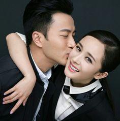 Hawick Lau & Yang Mi