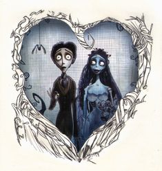 story of our own corpse bride by mrs-dalloway.deviantart.com on @deviantART