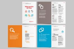 Veolia France - rodhamine — design graphique