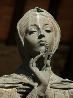 Cimitero Sant'Anna, Lucca, Toscana, Italy