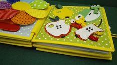 Еще одна книжка с мишкой на обложке - запись пользователя Ольга (fyutkbyfcehfnjdf) в сообществе Рукоделие - Babyblog.ru