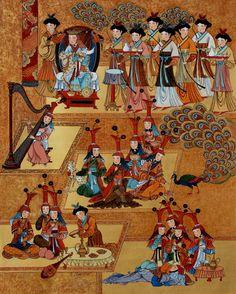 Artworks by Zayasaikhan Sambuu (125 работ)