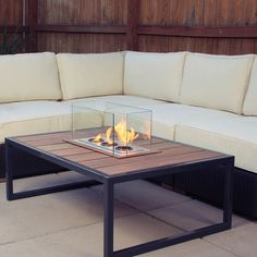 Fire Table - I'd really love one of these!!!!