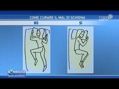 MAL DI SCHIENA ESERCIZI - 7 STRETCHING PER MAL DI SCHIENA LOMBARE + 2 ESERCIZI DI RINFORZO - YouTube