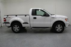 2009 Ford F150, 61,806 miles, $14,985.