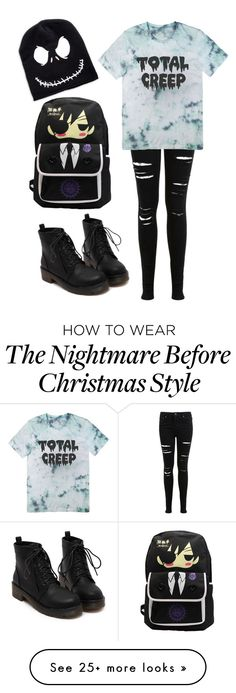 """""""Untitled #971"""" by kellyjellybelly on Polyvore featuring Miss Selfridge"""