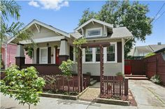 SOLD! 415 Bouny Street, New Orleans, LA $249,000 Buyer's Agent, New Orleans Real Estate