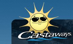 Castaways North Avenue Beach restaurant  1603 N. Lake Shore Drive  Monday lunch?