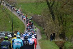 Gallery: 2014 Dwars door Vlaanderen - The Haaghoek sector was the second of three cobbled sections the peloton faced Wednesday. Photo: Tim De Waele | TDWsport.com Read more at http://velonews.competitor.com/2014/03/gallery/gallery-2014-dwars-door-vlaanderen_321342#vzjL8ZiSbFzhf0Iv.99The Haaghoek sector was the second of three cobbled sections the peloton faced Wednesday. Photo: Tim De Waele | TDWsport.com