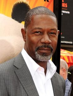 Dennis Haysbert - acclaimed actor/ spokesperson. Sometimes.......& this proves it.