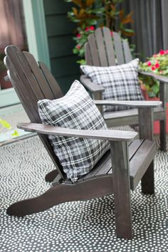 Fall Porch Decorating Ideas | Entertaining Ideas & Party Themes for Every Occasion | HGTV