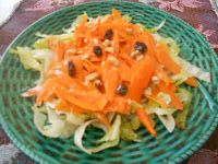 Daily Dinner Side Salad Suggestions from Dinner With Joy #GuestPost | My Mom Spark Reviews