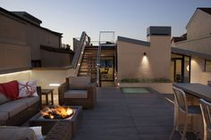 ODS Architecture: Residential - Marina Blvd