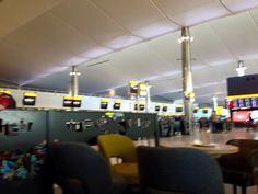 T2 : London Heathrow Airport - (LHR)