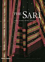 The Sari: Styles, Patterns, History, Techniques: Book by Linda Lynton , Sanjay K. Singh