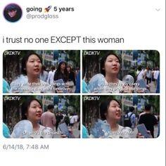 Amen sis she carries all dem namjoon stans Namjoon, Seokjin, Hoseok, Taehyung, K Pop, Jikook, I Love Bts, My Love, Bts Memes Hilarious