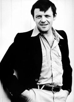 young Anthony Hopkins