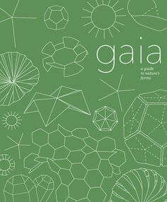 Gaia is an exhibition design of paper forms inspired by nature and a compilation of open source templates for designers and anyone who has an appreciation for science. Nature has countless forms that can be a source of inspiration, innovation and ideas. I believe Communication Design practice can benefit from the application of natural forms. This project was an opportunity for me to break free from the bookshelf, and expand my practice into exhibition and experience design.