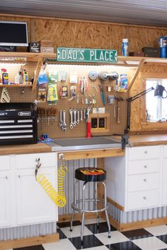 Tx Saltbox update - The Garage Journal Board