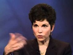 ▶ Body Language and Vocal Power Tips from Kathy McAfee - YouTube