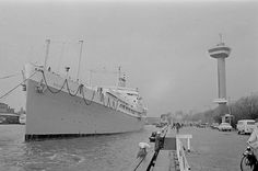 MS Seven Seas @ Rotterdam