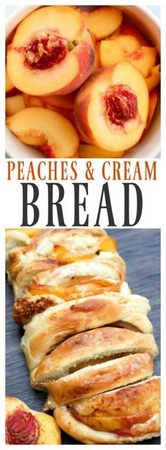 PEACHES & CREAM BREA