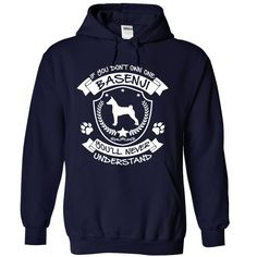 If you dont own one Basenji - Youll never understand!