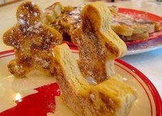 blog biscuits noel sans four