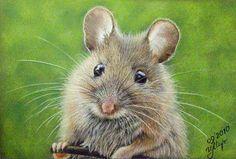 Mouse | Irina Miroshnikova