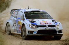 Volkswagen clinches second consecutive World Rally Championship - http://different4everyone.com/volkswagen-clinches-second-consecutive-world-rally-championship/