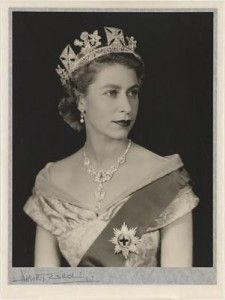 Queen Elizabeth II was born on 21st April 1926. Her title at birth was Her Royal Highness Princess Elizabeth of York.