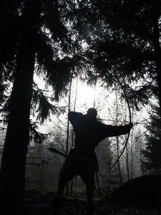 Fotos/Videos von dir - Instinctive Archery