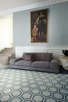Pavimenti in calcestruzzo/cemento | Pavimenti rigidi | Dal Bianco ... Check it out on Architonic