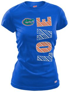 Show some Gator love. #Gators