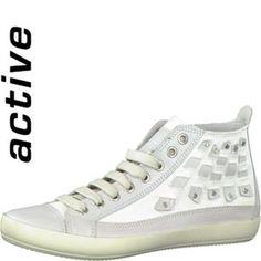 Tamaris-Schuhe-Stiefelette-WHITE-Art.:1-1-25109-32/100
