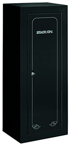 Hunting Objective Stack-on Spal-300 Safe/cabinet/gun Safe/gun Cabinet Light